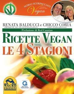 Nobili Scorpacciate Vegan - Le 4 Stagioni - Ebook