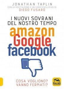 Amazon Google Facebook - Libro