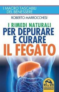 Depurare e curare il Fegato - Libro