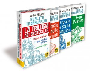 Reality Transurfing. La Trilogia - Libro
