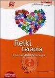 Reiki Terapia DVD USATO
