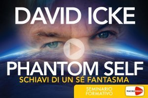PHANTOM SELF: Schiavi di un sé Fantasma - On Demand