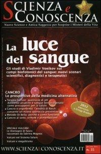 Scienza e Conoscenza - N. 35 - Ebook