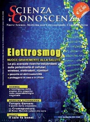 Scienza e Conoscenza - N. 44