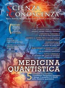 Scienza e Conoscenza - N. 51 - Rivista