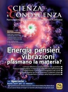 Scienza e Conoscenza - N. 56 - Rivista