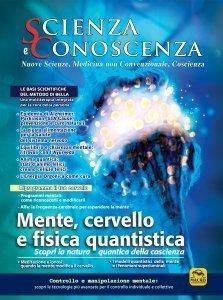 Scienza e Conoscenza - N. 59 - Rivista