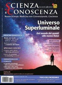 Scienza e Conoscenza - N. 60 - Rivista