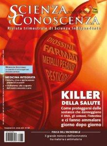 Scienza e Conoscenza - N. 62 - Rivista