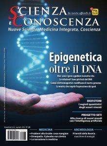 Scienza e Conoscenza - N. 65 - Rivista
