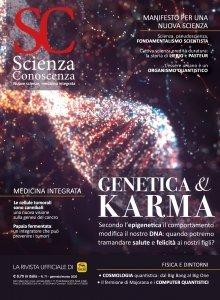 Scienza e Conoscenza - N.71 - Genetica & Karma