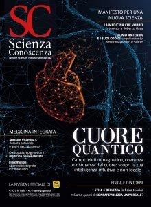 Scienza e Conoscenza - N.72 - Cuore Quantico