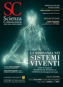 Scienza e Conoscenza - N.74 - La risonanza nei sistemi viventi - Rivista