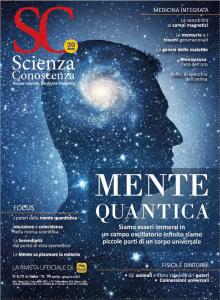 Scienza e Conoscenza - N.76 - Mente Quantica - Ebook