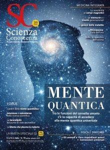 Scienza e Conoscenza - N.76 - Mente Quantica
