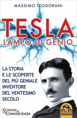 Tesla - Lampo di Genio