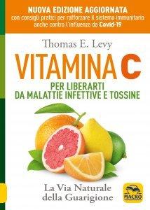 Vitamina C - Libro