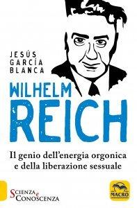 Wilhelm Reich - Libro