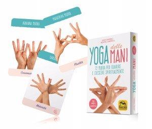 Yoga delle Mani - Le Carte - Libro