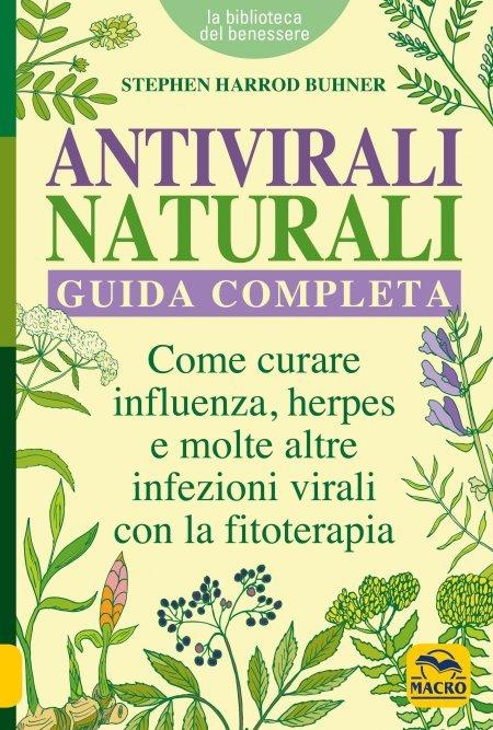 Antivirali Naturali - Libro