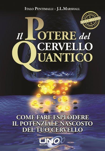 Il Potere del Cervello Quantico - Libro