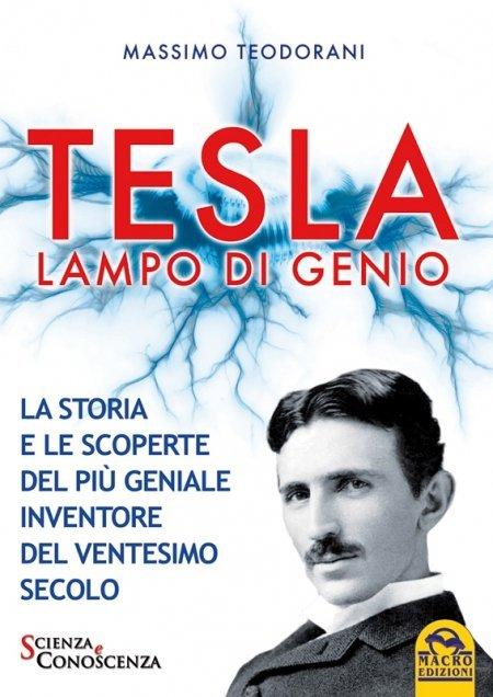 Tesla - Lampo di Genio - Ebook