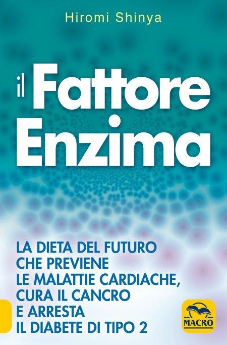 Il Fattore Enzima - Libro
