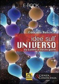 Idee sull'Universo - Ebook