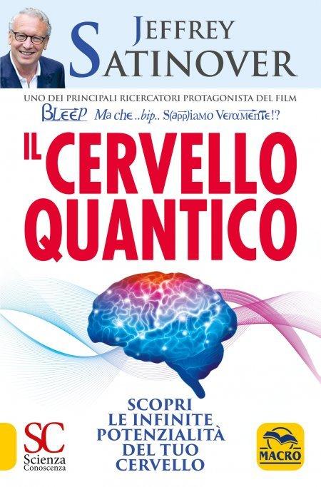 Il Cervello Quantico - Libro