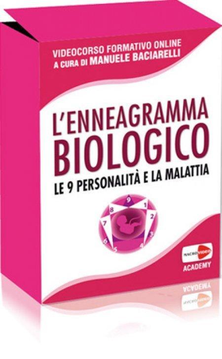 L'Enneagramma Biologico - Academy