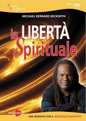 La Libertà Spirituale - DVD