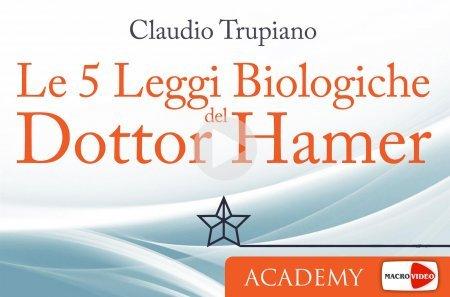 Le 5 Leggi Biologiche del Dottor Hamer - Academy