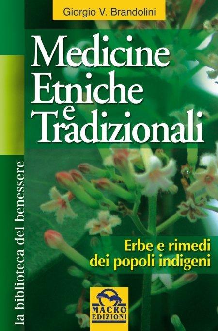 Medicine Etniche e Tradizionali - Libro