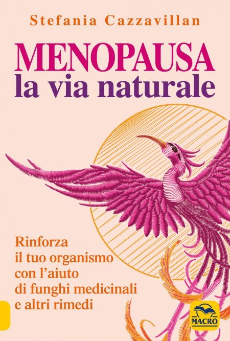 Menopausa la Via Naturale - Ebook