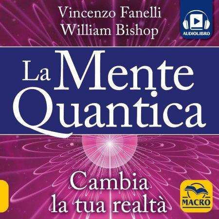 La Mente Quantica - Audiolibro MP3