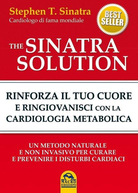 Rinforza il tuo Cuore con la Cardiologica Metabolica - Libro