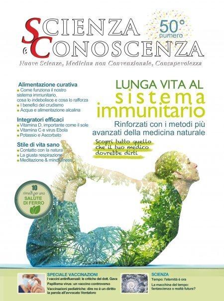 Scienza e Conoscenza - N.50 - Ebook