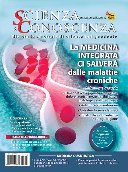 Scienza e Conoscenza n. 61 - Ebook