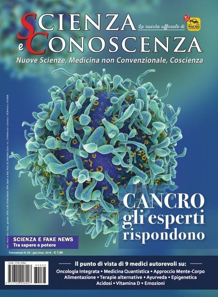 Scienza e Conoscenza - N. 63 - Rivista