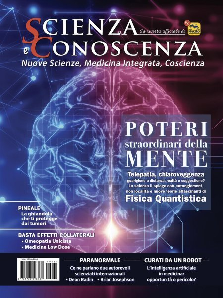 Scienza e Conoscenza - N. 64 - Rivista