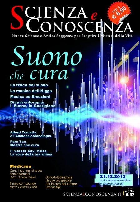 Scienza e Conoscenza - N. 42 - Rivista