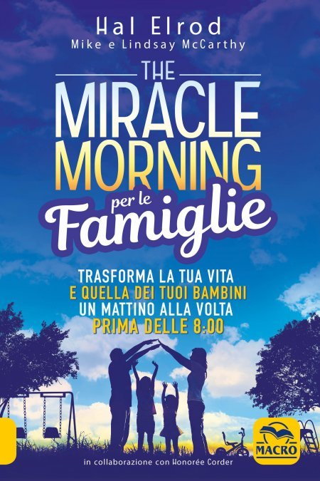 The Miracle Morning per le Famiglie - Libro