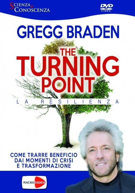 The Turning Point. La Resilienza - DVD