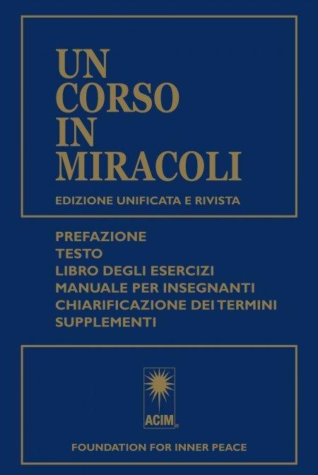 Un Corso in Miracoli - Ebook