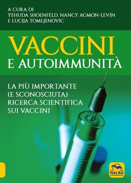 Vaccini e Autoimmunità - Libro