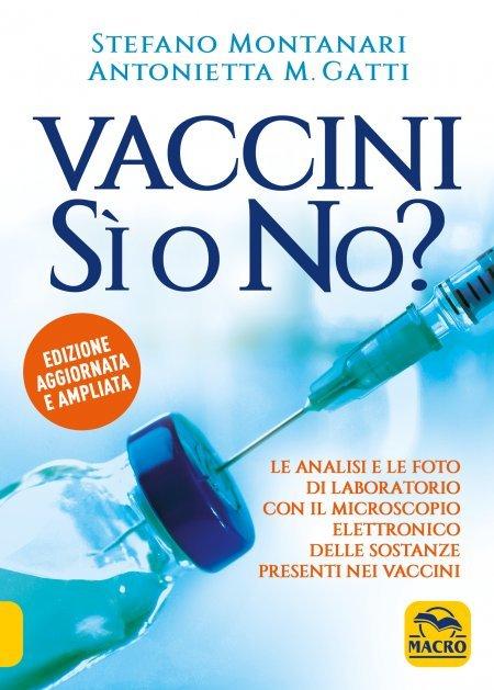 Vaccini: sì o no? - Libro