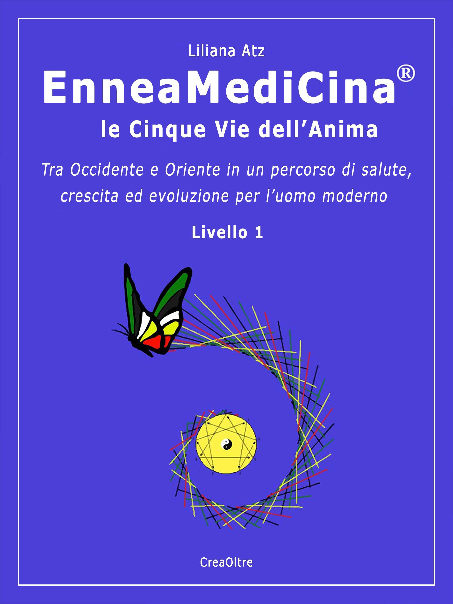 Enneamedicina lenneagramma alla luce delle neuroscienze approfondisci sul libro di liliana atz fandeluxe Gallery