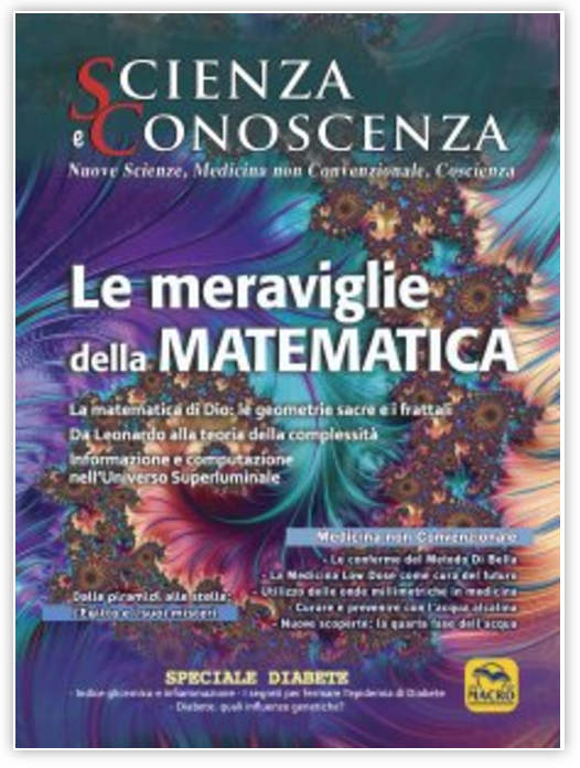 Scienza e Conoscenza 58 le meraviglie della matematica